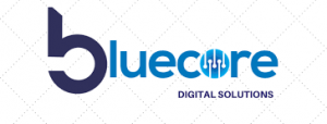 Bluecore digital solutions logo