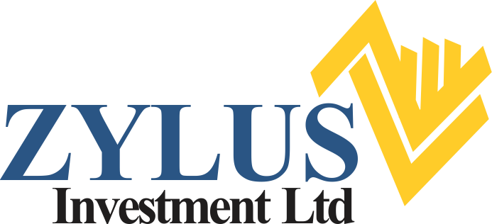 ZYLUS INVESTMENT LTD LOGO